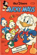 Mickey Mouse (German Series 1951 Micky Maus) 1956, #14