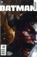 Batman Europa (2015) 3B