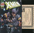 Uncanny X-Men (1963 1st Series) 381DF.REMARK