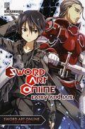 Sword Art Online SC (2014- A Yen Press Novel) 8-1ST