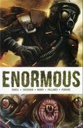 Enormous TPB (2015- 215 Ink) 2-1ST