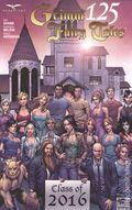 Grimm Fairy Tales (2005) 125E