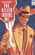 Jim Thompson Killer Inside Me (2016 IDW) 1A