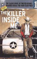 Jim Thompson Killer Inside Me (2016 IDW) 1SUB