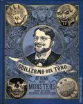 Guillermo Del Toro At Home with Monsters HC (2016 Insight Editions) 1-1ST