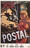 Postal (2015 Image) 14B