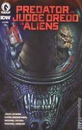 Predator vs. Judge Dredd vs. Aliens (2016 Dark Horse) 2A