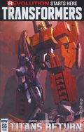 Transformers (2012 IDW) Robots In Disguise 56