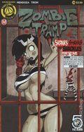 Zombie Tramp (2014) 26A