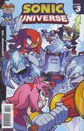 Sonic Universe (2009) 89A