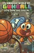 Amazing World of Gumball Grab Bag (2015) 2016