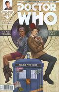 Doctor Who The Eleventh Doctor Year Two (2015) 12A