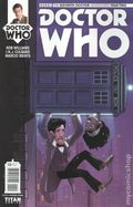 Doctor Who The Eleventh Doctor Year Two (2015) 12D