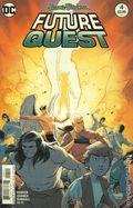 Future Quest (2016 DC) 4A