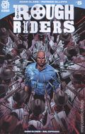 Rough Riders (2016 Aftershock) 5