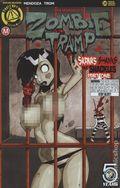 Zombie Tramp (2014) 26B