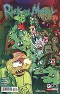 Rick and Morty (2015) 17B