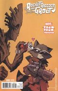 Rocket Raccoon and Groot (2016) 8B