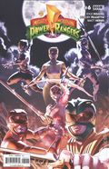 Mighty Morphin Power Rangers (2016 Boom) 6A
