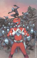 Mighty Morphin Power Rangers (2016 Boom) 6C