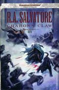 Forgotten Realms The Neverwinter Saga HC (2010 A Dungeons and Dragons Novel) 3-1ST