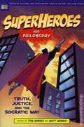 Superheroes and Philosophy SC (2005 Open Court) 1-1ST
