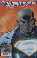 Justice League (2011) 51ERROR
