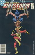 Firestorm (1982 2nd Series) Canadian Price Variant 26