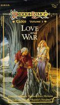Dragonlance Tales PB (1987 A TSR Novel) 3-1ST
