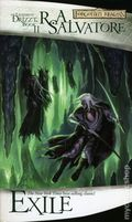 Forgotten Realms The Legend of Drizzt PB (2004-2008 Wizards of the Coast Novel) New Edition 2-REP