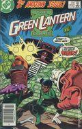 Green Lantern (1960-1988 1st Series DC) Canadian Edition 202