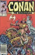 Conan the Barbarian (1970 Marvel) Canadian Price Variant 173