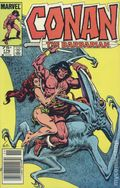 Conan the Barbarian (1970 Marvel) Canadian Price Variant 176