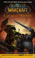 World of WarCraft Cycle of Hatred PB (2006 Pocket Books Novel) 1-1ST