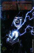 Star Wars Darth Vader (Italian Edition 2015 Marvel/Panini) 1B