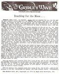 Gridley Wave (1959) Fanzine 67
