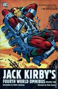 Jack Kirby's Fourth World Omnibus HC (2007-2008 DC) 1st Edition 2-1ST