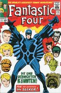 Fantastic Four (1999) German Reprint 46