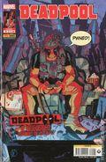 Deadpool (Italian Edition 2012 3rd Series) 25B