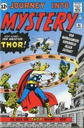Thor (1999 Journey Into Mystery) German Reprint 83