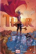Thor HC (2016-2019 Marvel) By Jason Aaron and Russell Dauterman 1-1ST