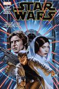 Star Wars HC (2016 Marvel) 1A-1ST
