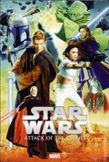 Star Wars Episode II Attack of the Clones HC (2016 Marvel) 1-1ST