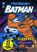Batman Clayface Returns SC (2016 Capstone) You Choose Stories 1-1ST