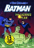 Batman The Lazarus Plan SC (2016 Capstone) You Choose Stories 1-1ST