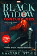 Black Widow Forever Red SC (2015 A Marvel Novel) 1-1ST