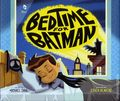 Bedtime for Batman HC (2016 Capstone) 1-1ST