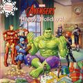 Avengers Happy Holidays! SC (2016 Marvel Press) 1N-1ST