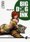 Art of Big Dog Ink SC (2016 Aspen) 2-1ST