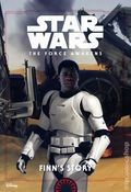 Star Wars Finn's Story SC (2016 Disney Lucasfilm Press) 1-1ST